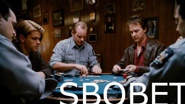 berita sbobet mengenai judi casino