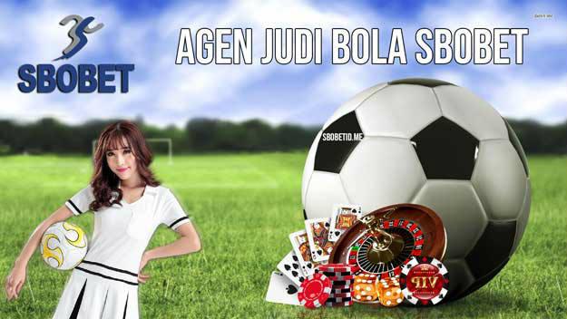 pilihan agen bola sbobet yang ada di website indonesia