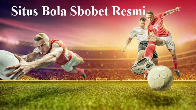 situs resmi agen bola sbobet