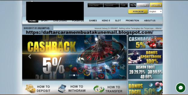 Daftar Akun Sbobet Situs Agen Bola Terbaik Minimal Deposit 50rb Agen Judi Bola Sbobet Casino Resmi Online Terpercaya